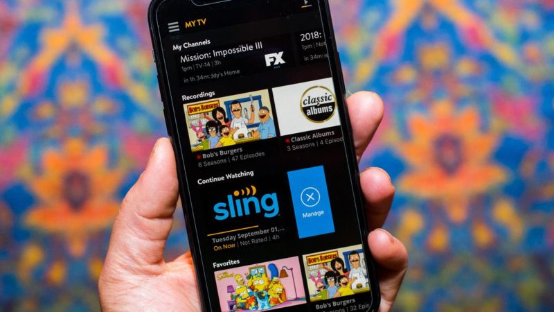 Sling TV review: The best budget live TV streaming service