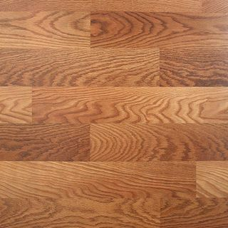 Lansbury Oak 7mm Thick x 8.03 '' Wide x 47.64 '' Long Laminate Flooring (23.91 sq. Ft. / ​​Case)
