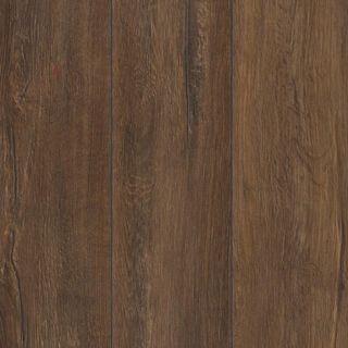 Hayes River Oak 12mm Thick x 7-9 / 16 Inch Wide x 50-5 / 8 Inch Length Water Resistant Laminate Flooring (15.95 sq. Ft. / ​​Case)