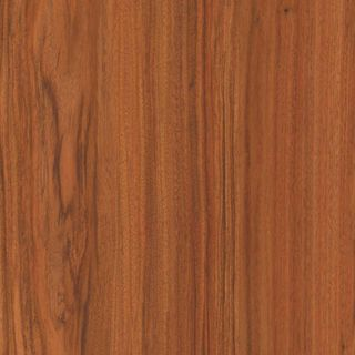 Outlast + Paradise Jatoba Laminate Flooring 10mm Thick x 5-1 / 4 '' Wide x 47-1 / 4 '' Long (13.74 sq. Ft. / ​​Case)