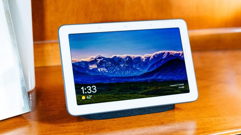 Google Nest Hub review: Google's smart display is still the one to beat