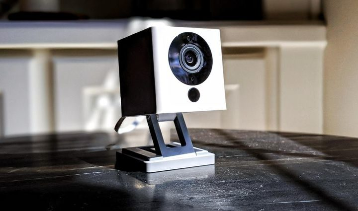 Best indoor home security cameras of 2020