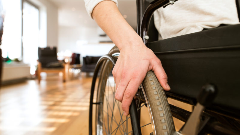 What to Know When Renting with a Disability