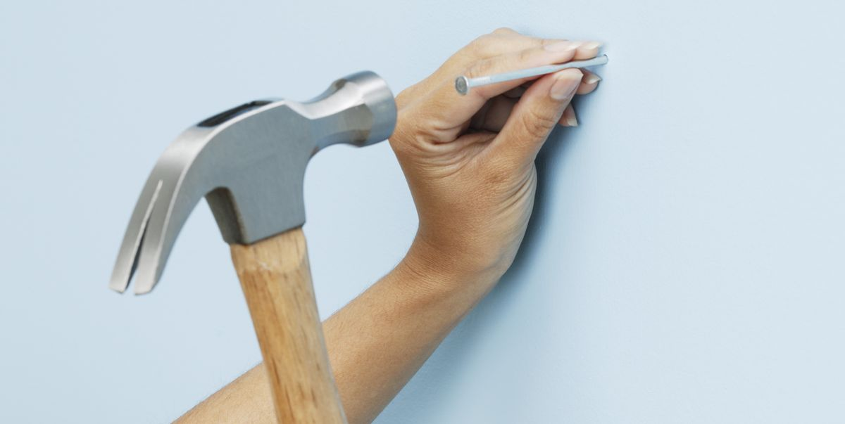 How to Find a Wall Stud — Tips for Finding Wall Studs Without a Stud Finder