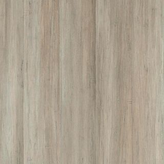 Bay Point 7mm T x 5.2 '' W x 36.22 '' W Waterproof Click Engineered Bamboo Flooring (13.07 sq. Ft. Sq. Ft. / Case)