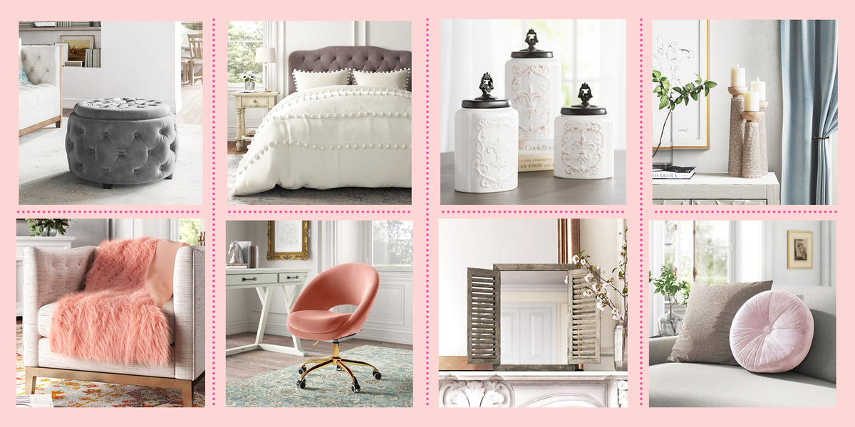 Kelly Clarkson's Wayfair Home Collection Has Been Expanded Just in Time for Fall