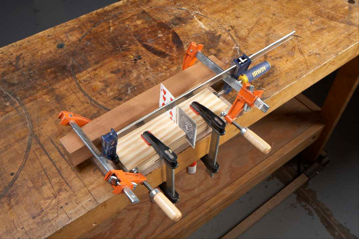Pull Saw Miter Box | Popular Woodworking Magazine