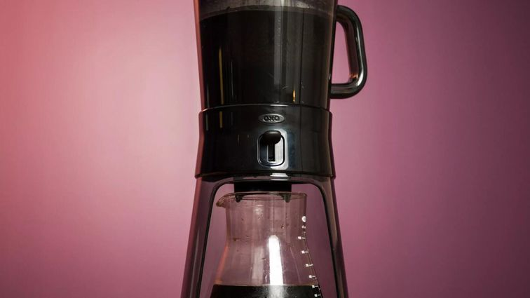 Best cold-brew coffee maker of 2021