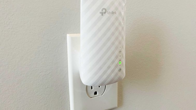 The best Wi-Fi range extender for just about everyone