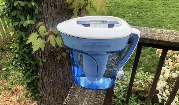 Best water filter pitchers for 2020
