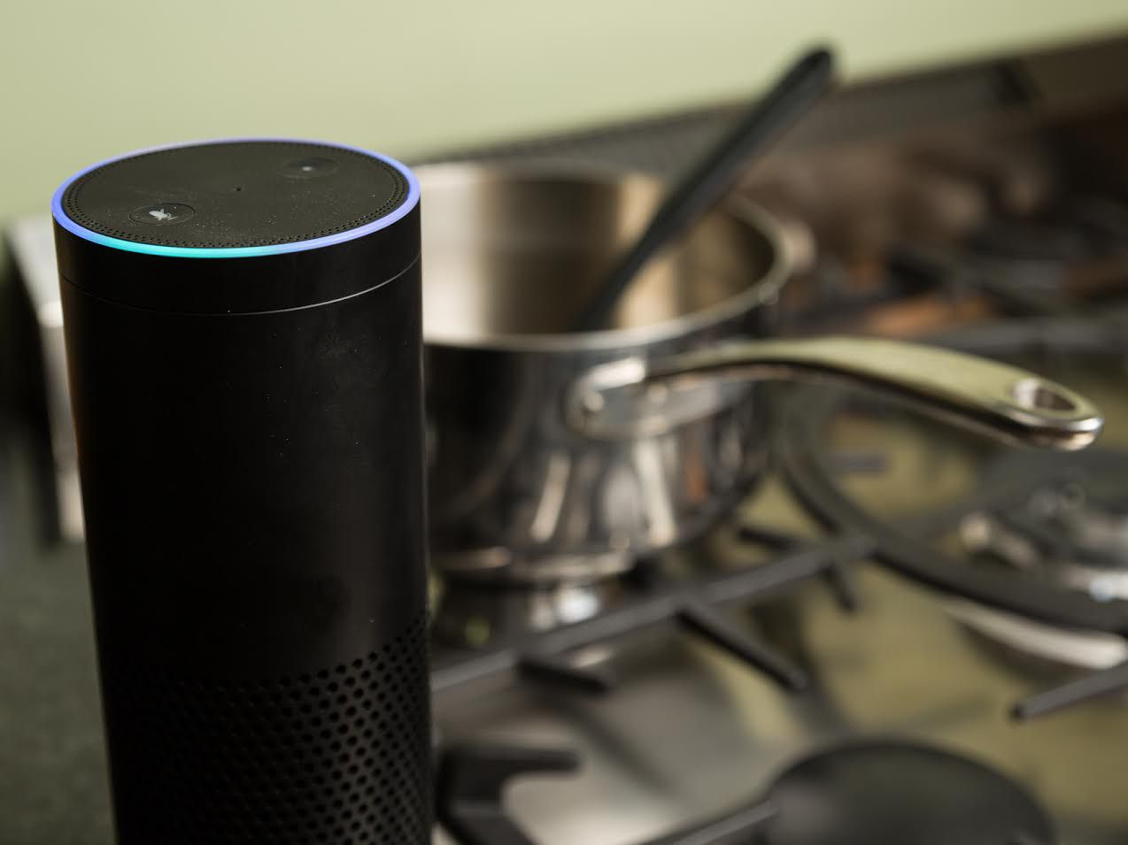 4 best uses for Alexa in every room of your home