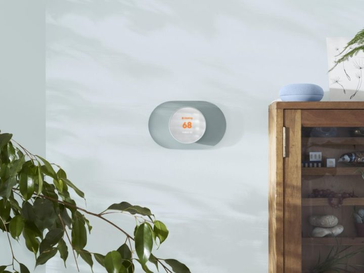 Nest Thermostat (2020) review: A better Nest for less