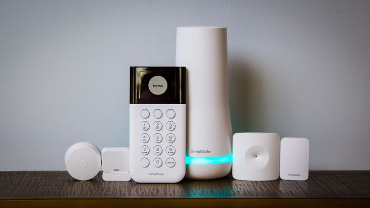 The best DIY home security systems of the year