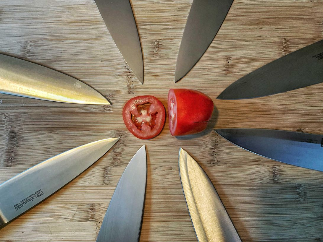 The best chef's knives for 2021: Global, Mac, Wusthof and more