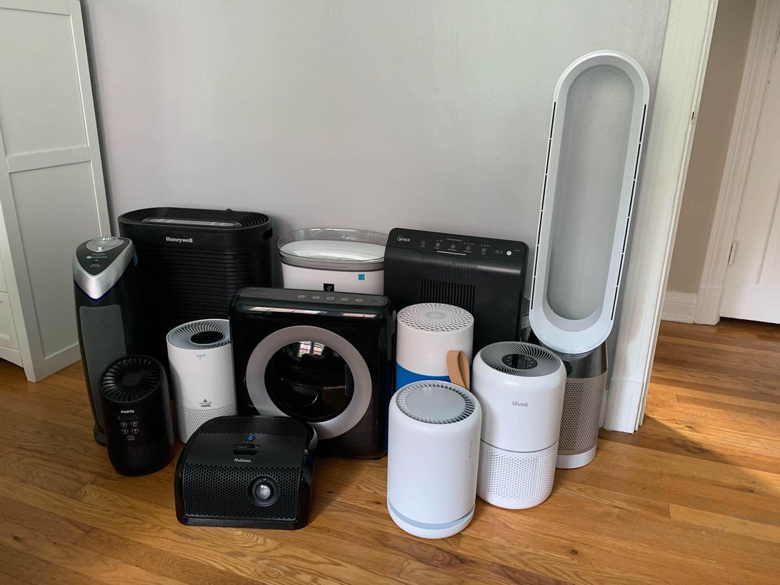 Best air purifiers for 2020: Coway, Honeywell, Blueair and more