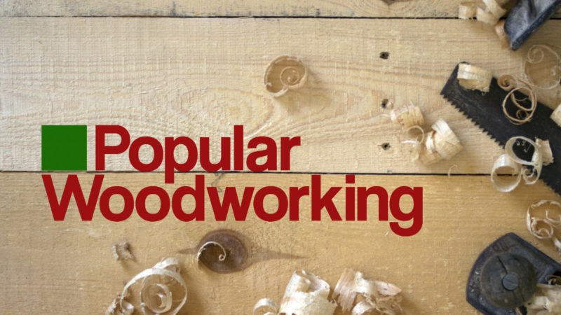 2020 Gift Guide | Popular Woodworking Magazine