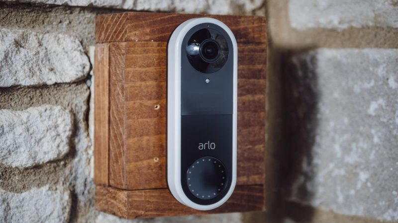 Arlo Video Doorbell review: Arlo ousted Nest as my favorite video doorbell