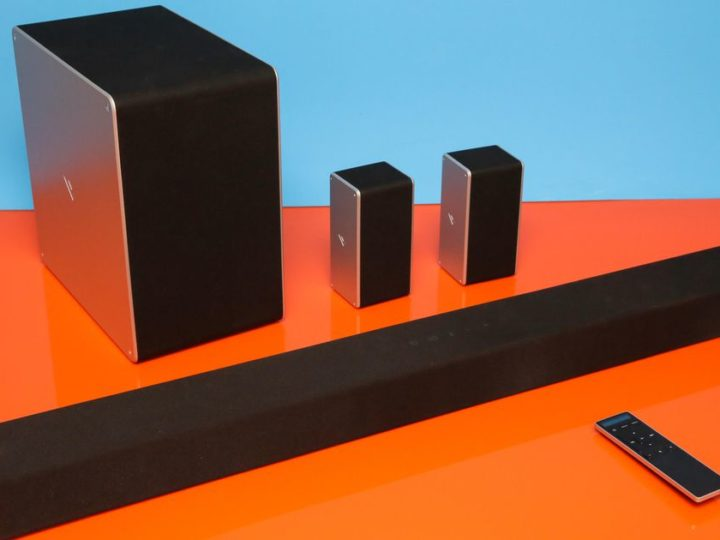 Vizio SB36512-F6 review: This is the Dolby Atmos sound bar you should buy