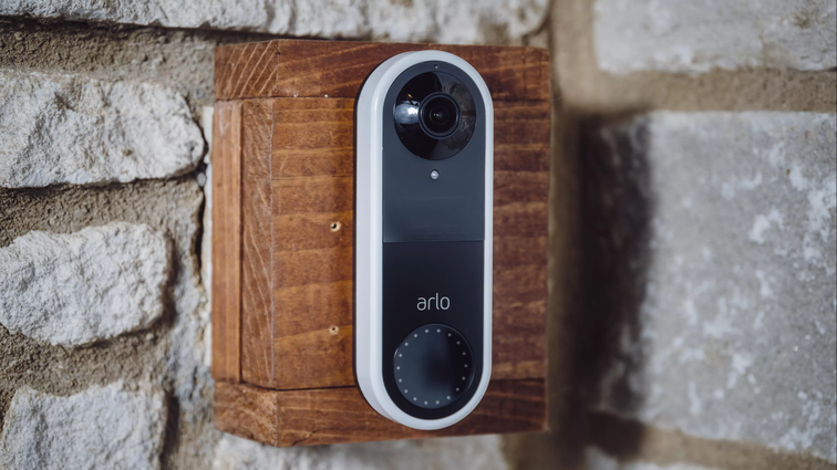 Home Depot Black Friday deals: Arlo Video Doorbell for $100, $1,000 off a GE smart fridge and more