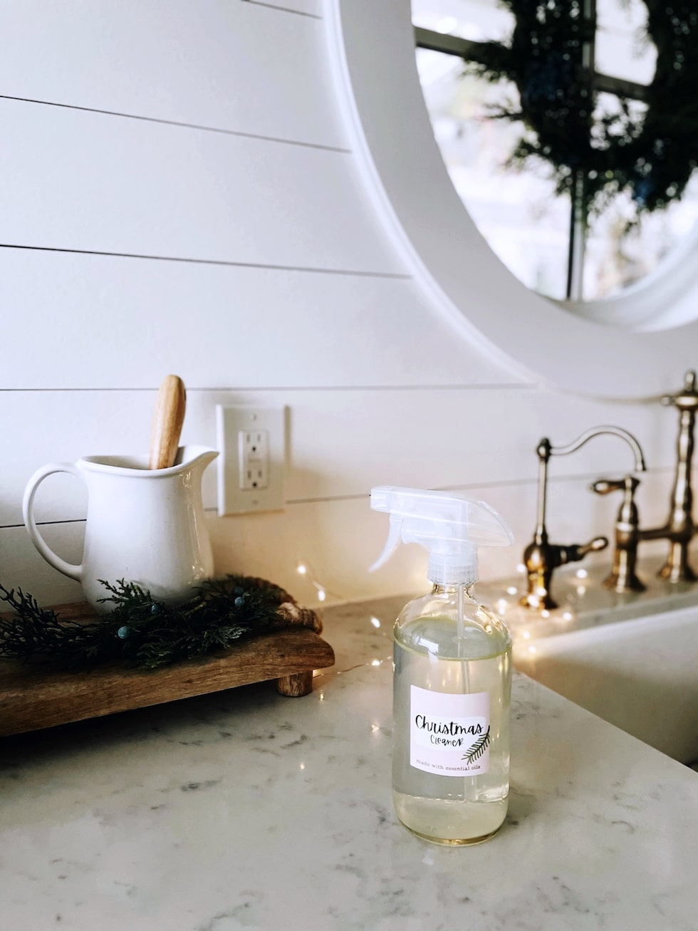 A scented holiday home + Black Friday offer