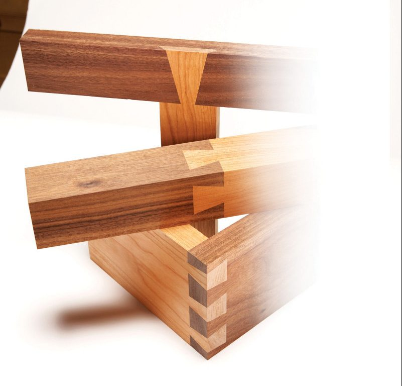 Impossible Dovetails | Popular Woodworking Magazine