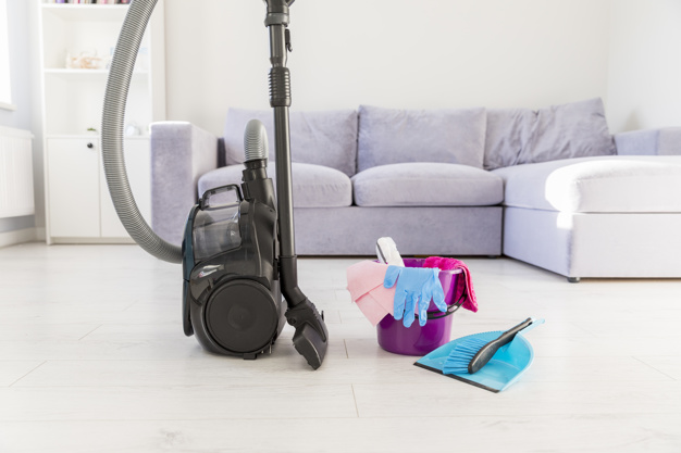 The 10 Greatest Vacuum Cleaners of 2020