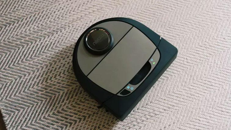 Start spring cleaning on the cheap: Save up to $120 on a Neato robot vacuum