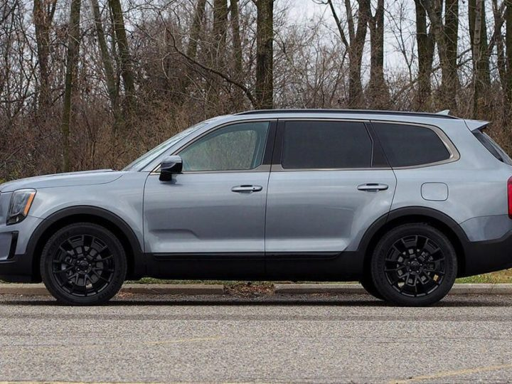 2021 Kia Telluride review: One of the best SUVs you can buy