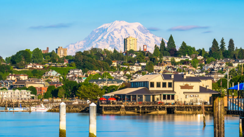 9 Cheapest Places to Live in Washington State