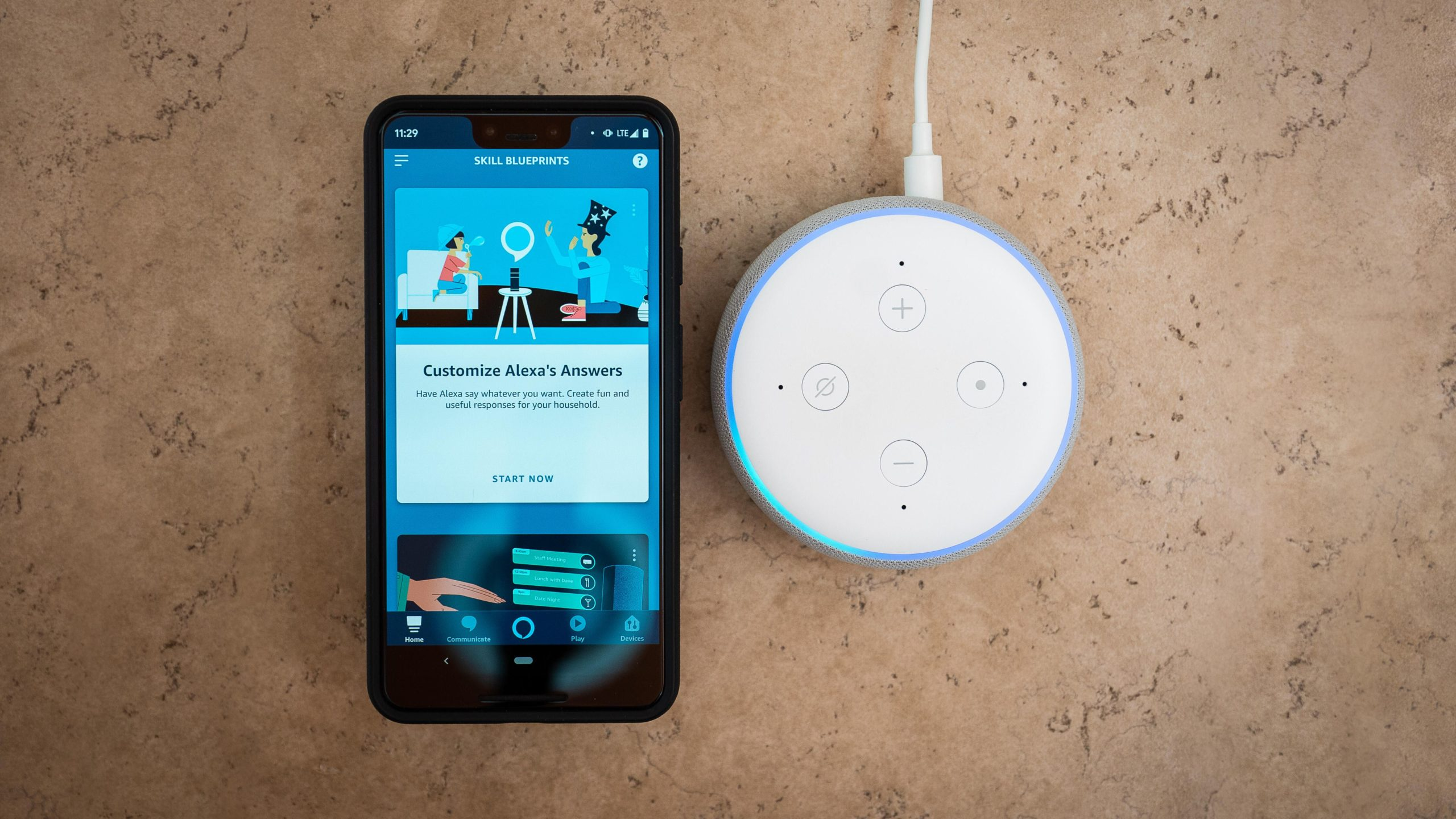 4 ways Alexa can find your lost phone in the house
