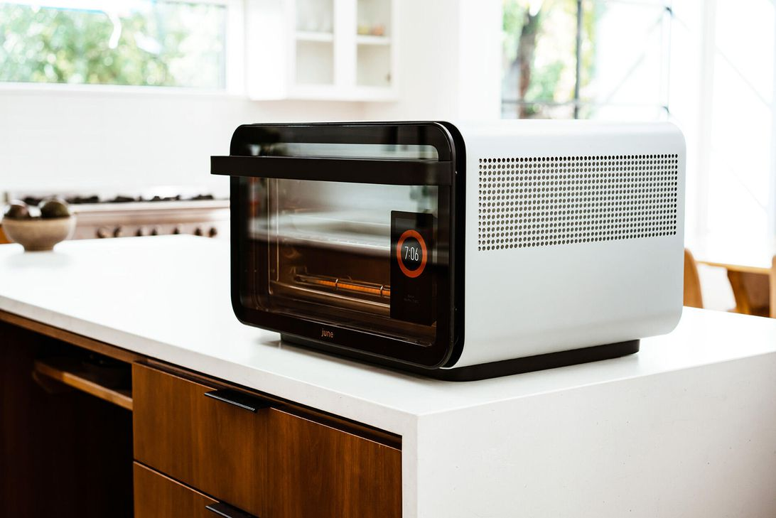 The June Oven adds more cooking modes and fresh smarts for 2021