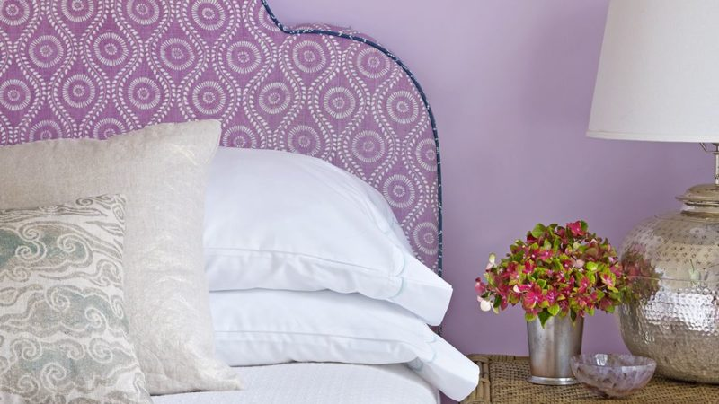 10 Best Purple Bedrooms – Ideas for Purple Bedroom Decor