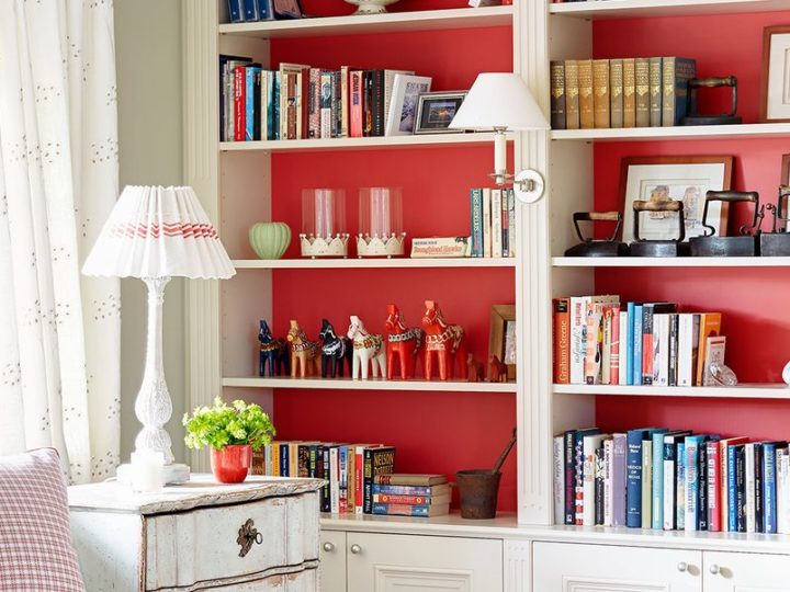 11 Stunning Home Library Ideas