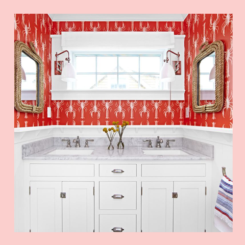 55 brilliant bathroom design ideas to try right now