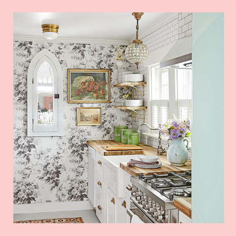 70 stunning kitchen design ideas you'll be tempted to try