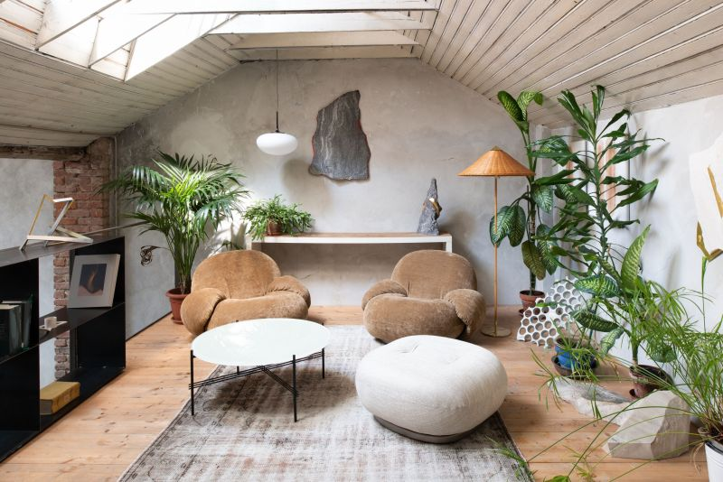 GUBI expands the Pacha furniture collection with new designs