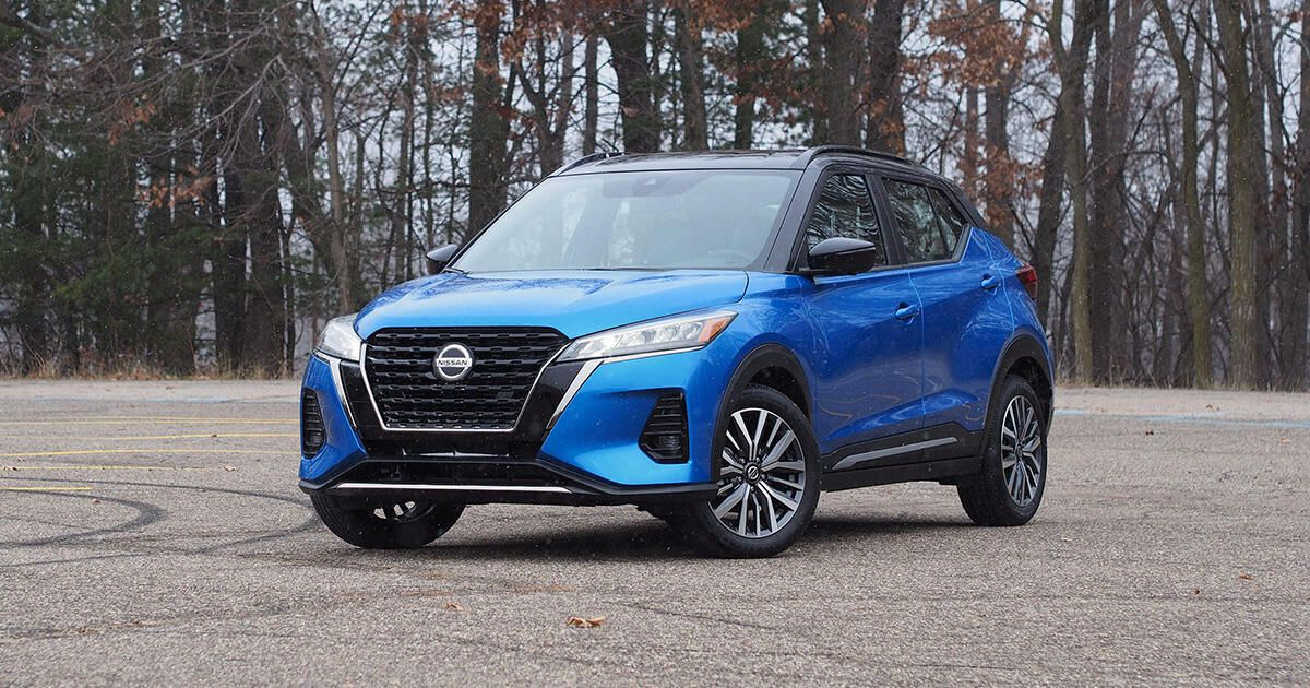 2021 Nissan Kicks first drive review: More for your money