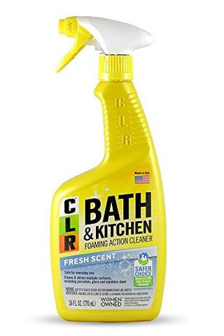 Bathroom and kitchen cleaner (pack of 2)