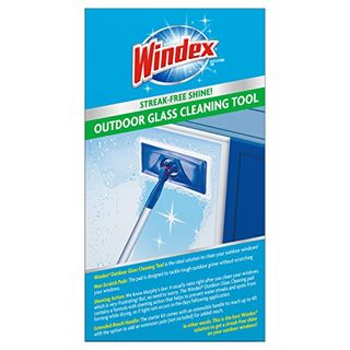 Windex Exterior Cleaning Tool