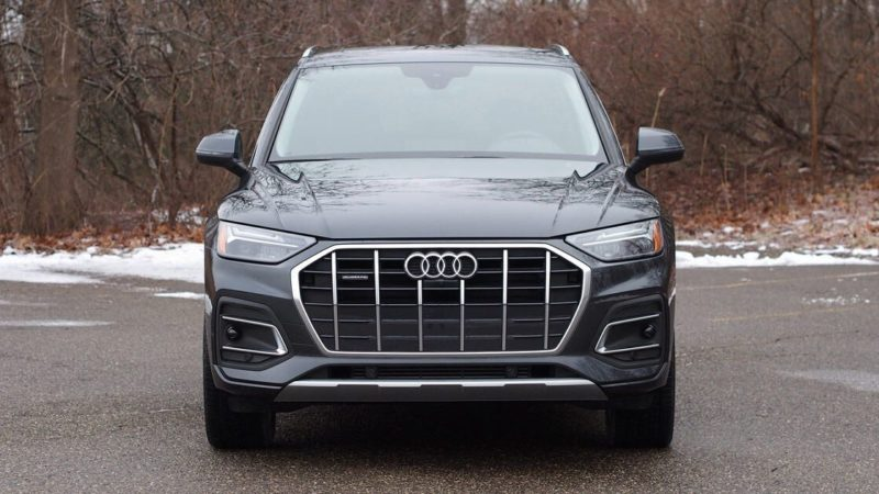 2021 Audi Q5 review: The popular kid