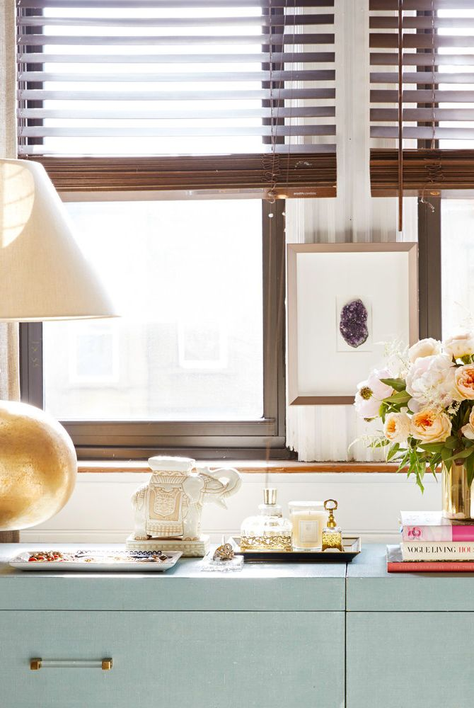 12 pretty accessories to organize your home