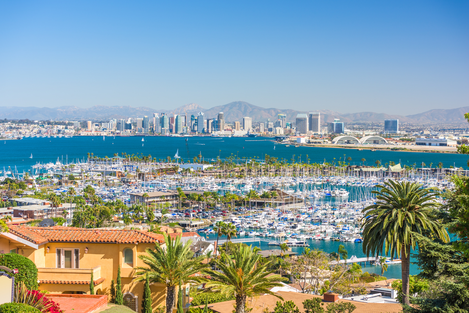 San Diego Cost of Living