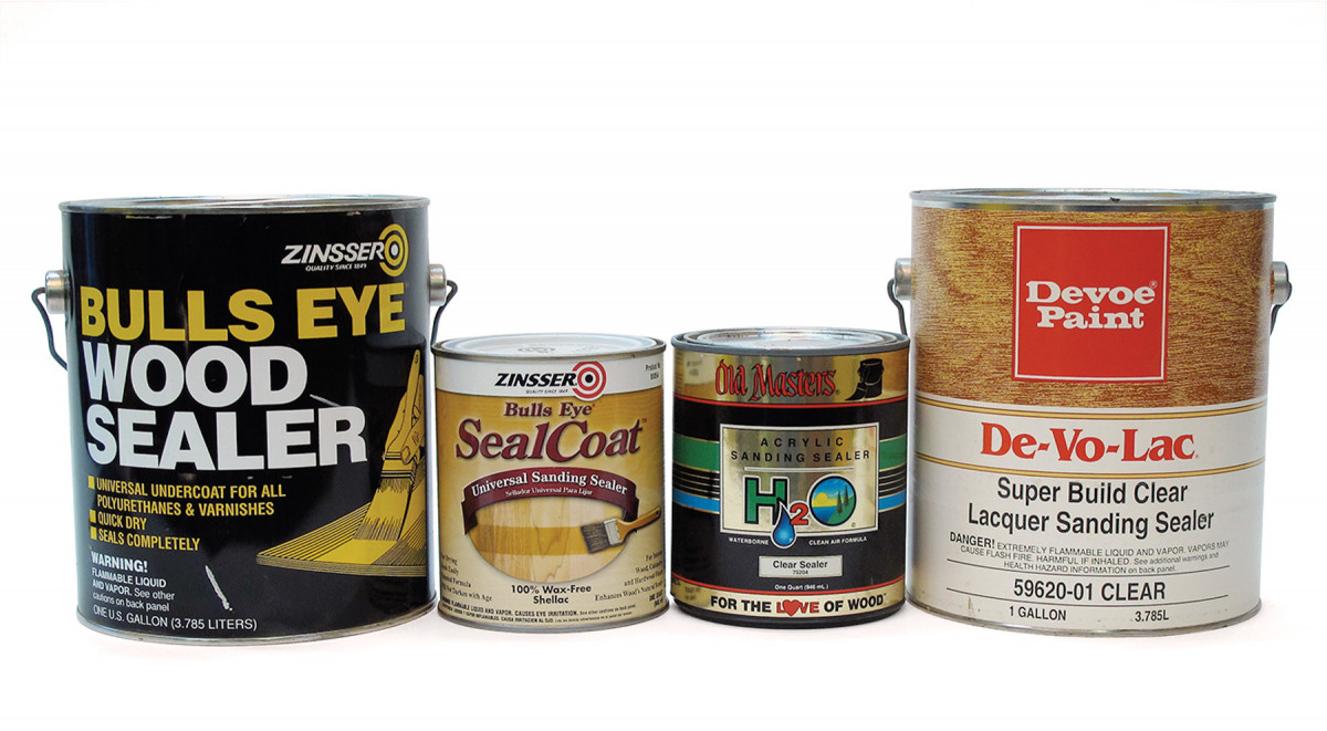 Sealers – What Are They?