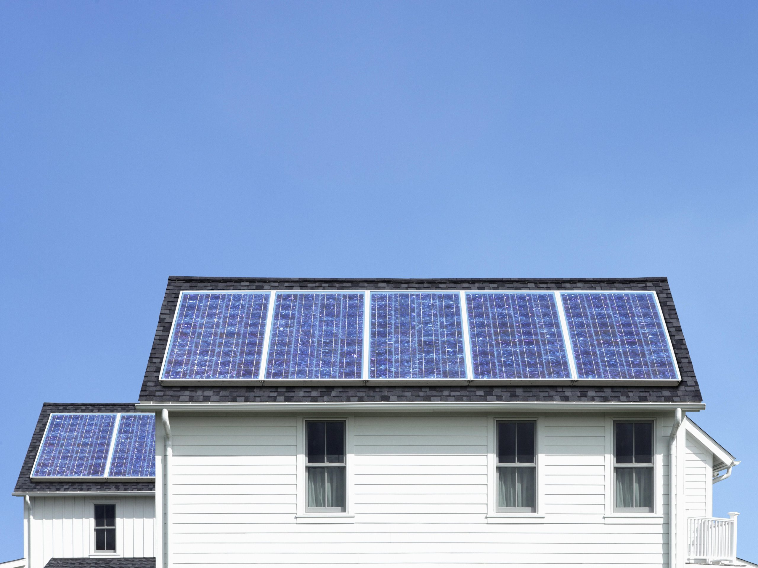 Here's how to take advantage of the solar tax credit extension in 2021