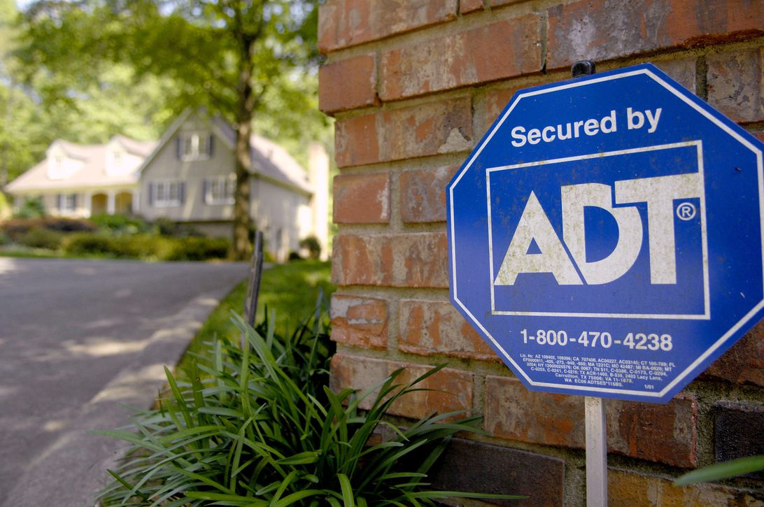 ADT technician pleads guilty to spying on customer camera feeds for years