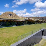Macklan Distillery by Rogers Strick Harbor + Partners
