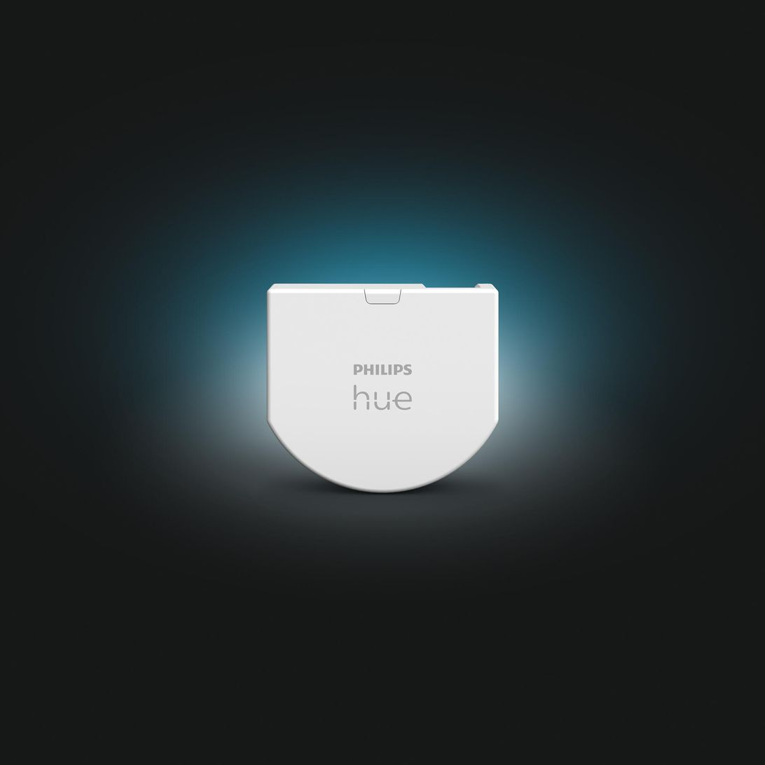 Philips Hue has a plan for your light switches at CES 2021