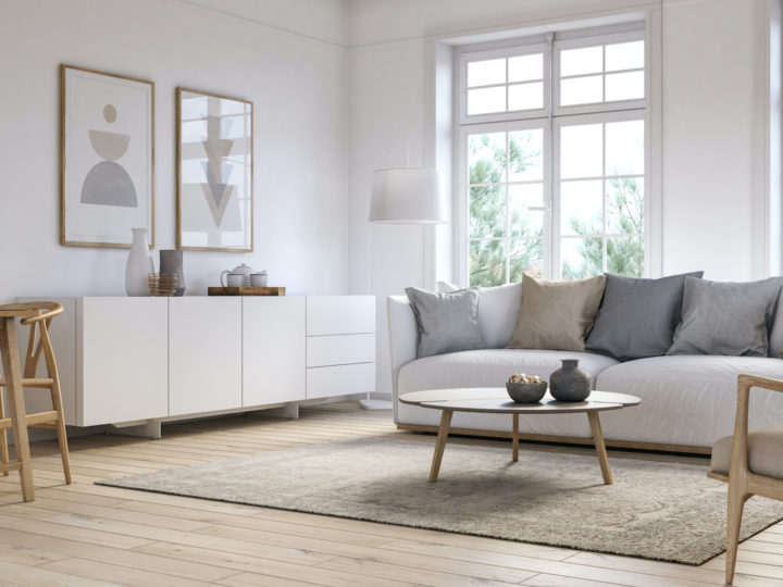 What Does a Furnished Apartment Mean?
