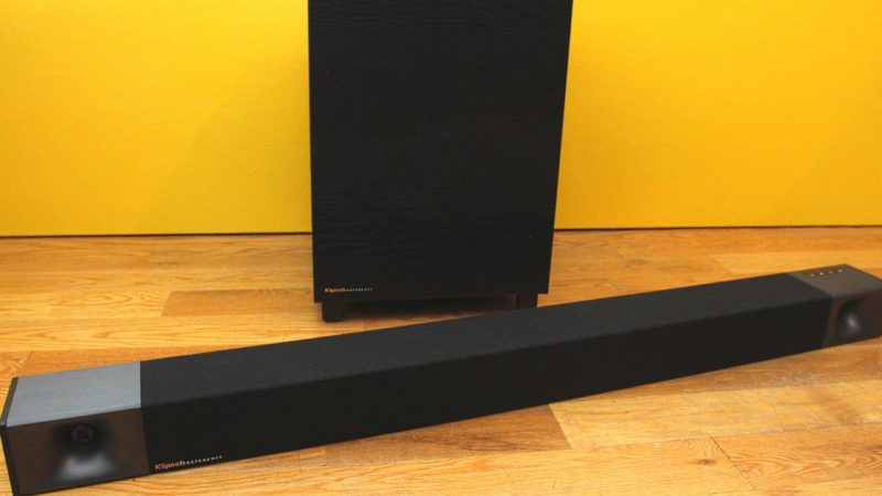 Klipsch Cinema 400 review: Stylish soundbar with sophisticated performance