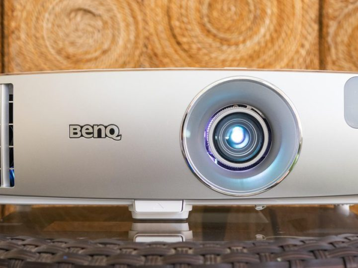 BenQ HT2050A review: Great (big) picture for the money